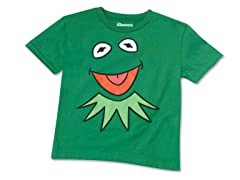 Toddler Kermit The Frog Tee