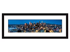 Los Angeles, California  - 1 (Matted)