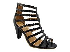 NY VIP Heeled Sandals, 823