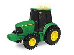 Lights 'N' Sound Tractor
