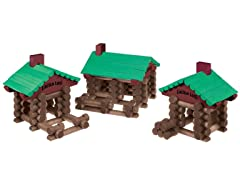Lincoln Logs Collector Edition