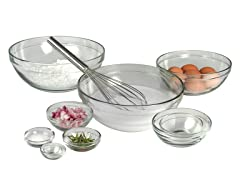 Artland 10-Piece Mixing Bowl Set