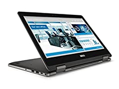 "Dell Latitude 13.3"" Business Convertible Laptop"