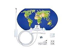 Antop AT-122B Digital TV Antenna