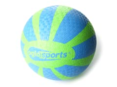 OGLO Playground Ball-Blue