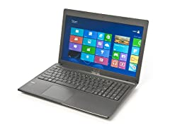 "Asus 15.6"" Intel Dual-Core Laptop"