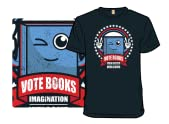Vote Books