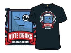 Vote Books