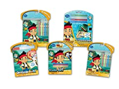 Jake and the Neverland Pirates Celebration Set