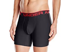 "Under Armour Original 6"" Boxer Jock"