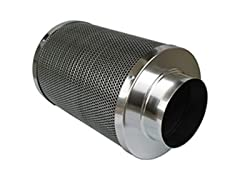 6-Inch Air Carbon Filter