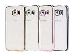 Electro Case for Samsung Galaxy S6