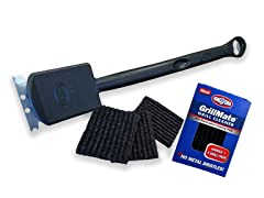 Kingsford Grill Brush (Pack of 3)