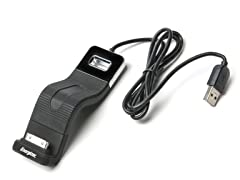 Charge and Sync Flex Stand for 30-pin iPod/iPhone