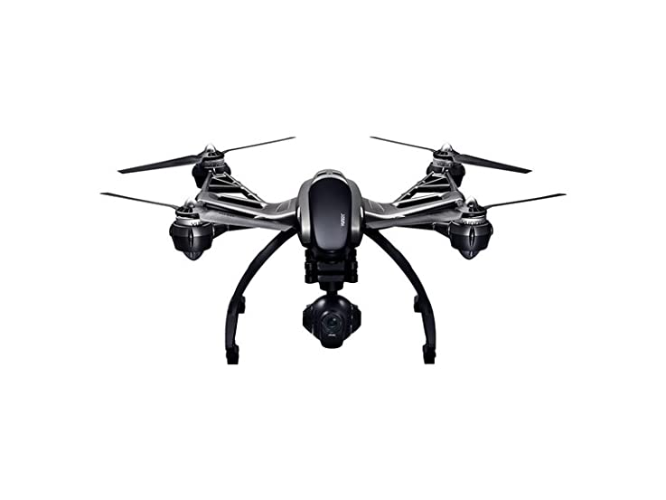 Yuneec Q500 4K Typhoon Quadcopter Drone RTF w/ CGO3 Cam