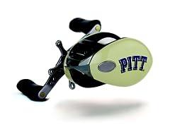 Pitt Baitcasting Reel