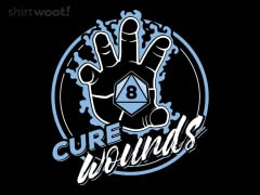 Cure Wounds