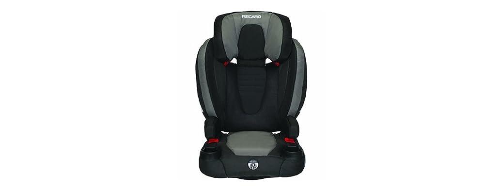 Recaro ProBooster XL Car Seat - Dusk