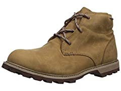 Muck Boot Men's Freeman Lace-Up Boots (Open Box)