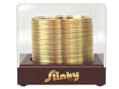 Poof Slinky 14K Gold Plated Slinky