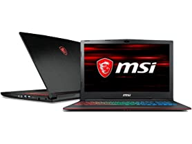 A Multitude of MSI Gaming Laptops
