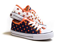 Auburn University Lace-up - Women's (7-9)