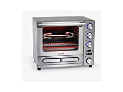 The Gemelli Twin Convection Oven