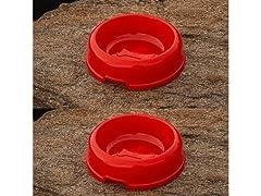 Large Feeding Bowl 2 PK