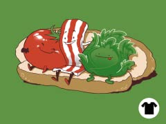 BLT: Together Forever