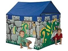 Dragon's Lair Tent