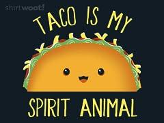 Taco Spirit