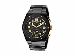 Swiss Legend 10028 Throttle - Black,Gold