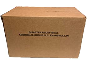 Ameriqual Disaster Relief Heater Meals