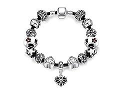 Expressions Essence Charm Bracelet