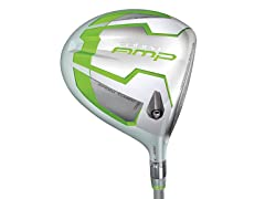 AMP Offset 12.0 Ladies Driver (RH)