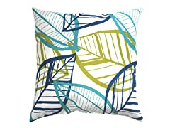 16-Inch Throw Pillow, 2-Pack - Nature