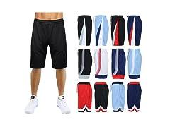 Mens Premium Workout Shorts 1 Pack