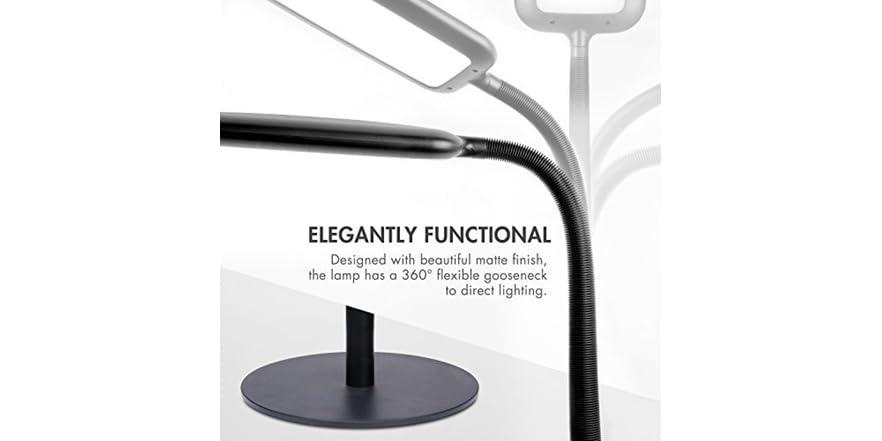 Tenergy Led Floor Lamp Desk Lamp