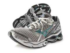 Men's Wave Creation 12 - Silver/Teal