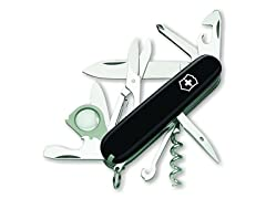 Victorinox Swiss Army Explorer Pocket Knife
