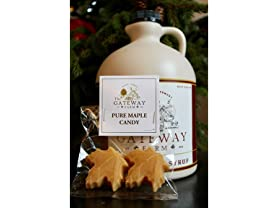 Gateway Farm Maple Syrup and Candies