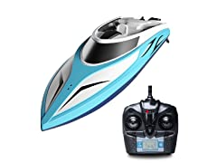 "Force1 ""H102 Velocity"" High Speed Remote Control Boat"