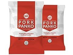 Bacon's Heir Pork Panko (2)