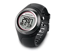 Garmin Forerunner 410 GPS Sports Watch