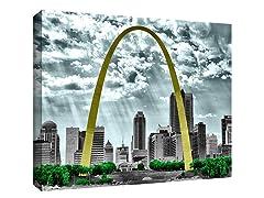 St. Louis (2 Sizes)