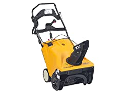 "Cub Cadet 208CC 21"" Gas Snow Thrower"