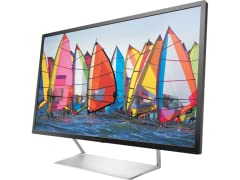 HP Pavilion 32q 32-inch QHD Monitor