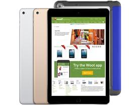 Apple iPad Air 2 Tablets w/1Yr Warranty