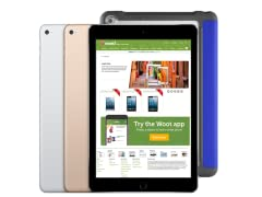 Apple iPad Air 2 Tablets w/1Yr Warranty