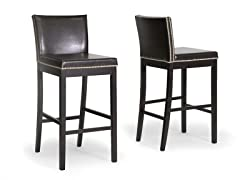 Graymoor Bar Stool Set of 2